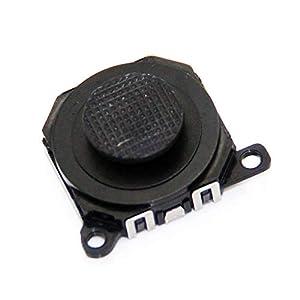 Analog Stick Einheit in schwarz passend für PSP