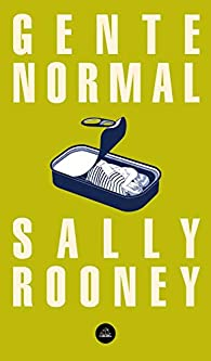 Gente normal par Sally Rooney