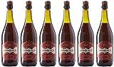 Viala IGP Lambrusco - Vin effervescent rouge d'Italie - 6x75cl