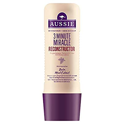 Aussie 3Minute Miracle Reconstructor