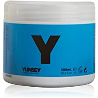Yunsey - Vigorance No Frizz - Mascarilla antiencrespamiento - 500 ml
