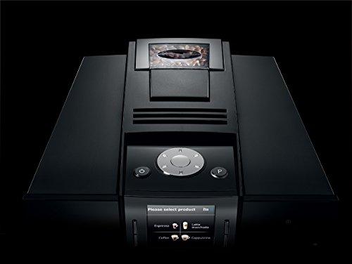 Jura IMPRESSA F8 Aroma+ TFT Coffee Machine, 1.9 L, 1450 W, 15 Bar – Piano Black