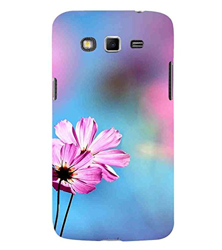CHAPLOOS For Samsung Galaxy Grand Neo Plus I9060I :: Samsung Galaxy Grand Neo+ pink flower, flower, blur background, floral Designer Printed High Quality Smooth Matte Protective Mobile Case Back Pouch Cover by APEX