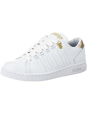 K-Swiss Damen Lozan Iii Tt Mtllc Sneakers