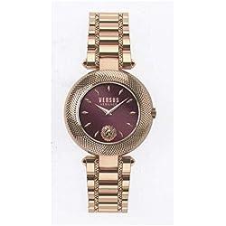 S7107versus Damen Uhr