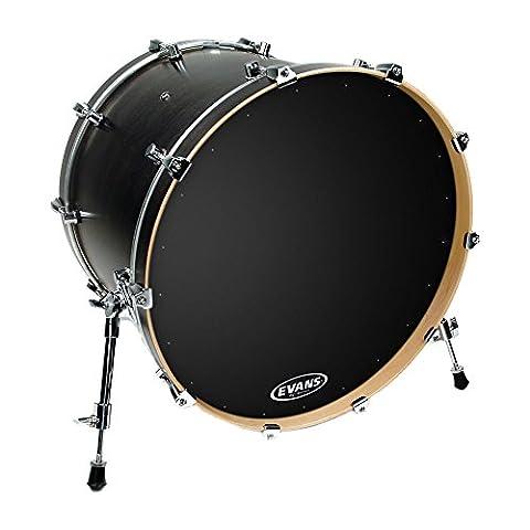Evans BD22RA EQ1 22-inch Bass Drum