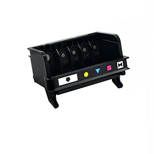 Foto-druckkopf (Komada, 15Farben kompatibel HP564Druckkopf kompatibel mit HP PHOTOSMART C410A C5380D5400D7560B8500B8553B8558C309Drucker)