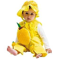 Josman Disfraz Bebe Piña