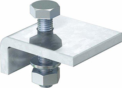 obo-bettermann Kabelbinder/Kabelbinder APRIETE Balken 10mm 60x 50mm Stahl St FT