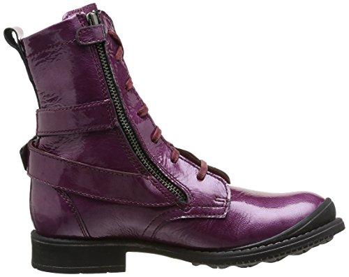 Noël Lench, Boots fille Violet (115)