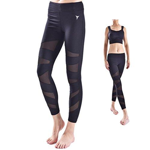GZD Esecuzione Allenamento Fitness Abbigliamento Yoga Female