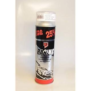 Auto-K Racing 2 Schicht Klarlack Lack Spray 500 ml