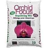 Nutrición avanzada de orquídea - incluye; Crecimiento y floración, hierba y tierra - Rápido-