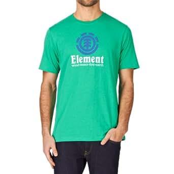 T-shirt Vertical Element - Vert Simply