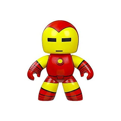 Marvel Universe Mighty Muggs - Iron Man