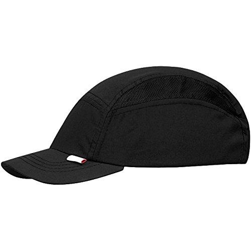 Voss 12209017 Anschtoßkappe Cap modern Style in schwarz