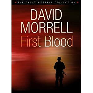 First Blood (English Edition)