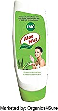 IMC Herbal Aloe Mist Moisturizing Lotion 200 ml