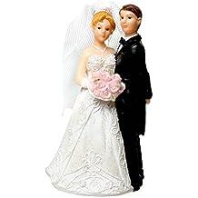 Suchergebnis Auf Amazonde Für Hochzeit Dekofigur Brautpaar