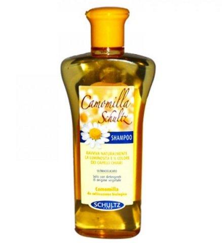 Schultz Shampoo Ravvivante