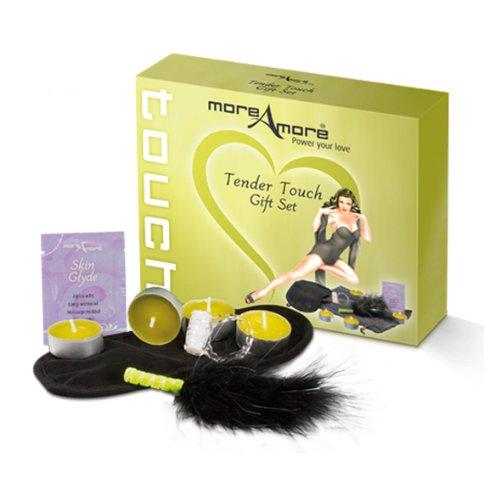 MoreAmore-soins-du-corps-Glyde-peau-massage-bougies-romantiques-masque-pour-les-yeux-anneau-vibrant-appel-doffres-cadeau-tactile-ensemble