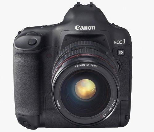 Canon EOS 1D MARK II N BODY SLR-Digitalkamera silber Canon Firewire-kabel