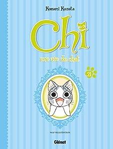 Chi - Une vie de chat Grand format Tome 21