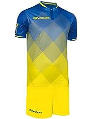 Givova - KIT SHADE - Shirt + Shorts - Volleyball - - Homme