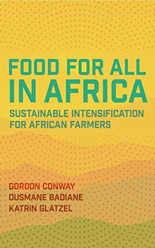 ca: Sustainable Intensification for African Farmers (English Edition) ()