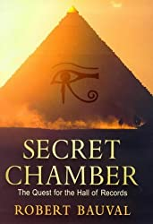 Secret Chamber: The Quest for the Hall of Records by ROBERT BAUVAL (1999-12-23)