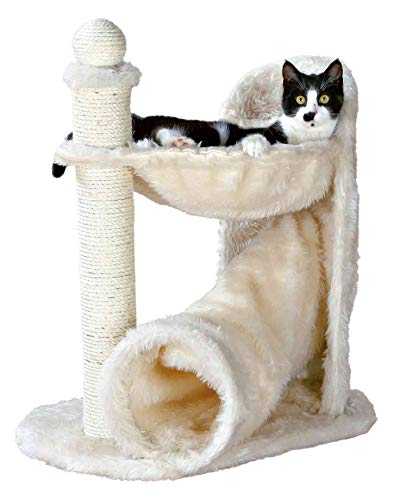 Photo de arbre-a-chat-gandia-beige-68-cm