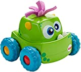 #3: Fisher Price Monster Truck - Boy, Multi Color