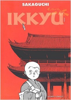 Ikkyu, tome 1 de Sakaguchi ( 27 août 2003 )
