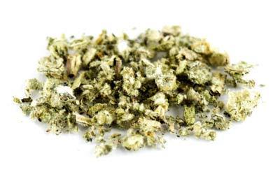 Königskerze, Blätter geschnitten 100g -