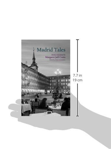 Madrid Tales (División Academic)
