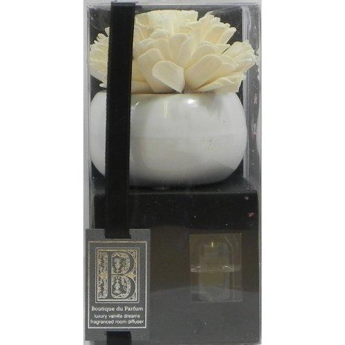 Chambre Diffuseur Vanilla Dreams - Fleur parfumée 500 ml