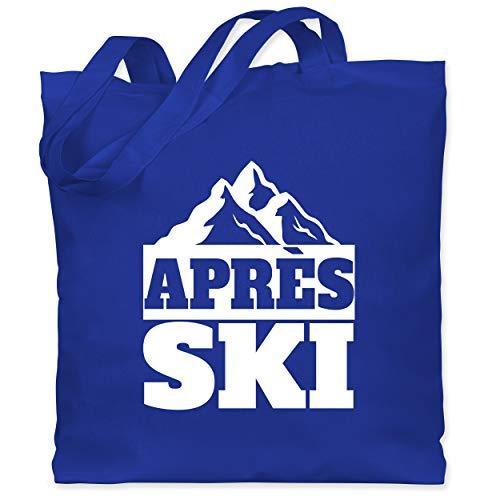 Winterurlaub Kostüm Ideen - Après Ski - Après-Ski Motiv