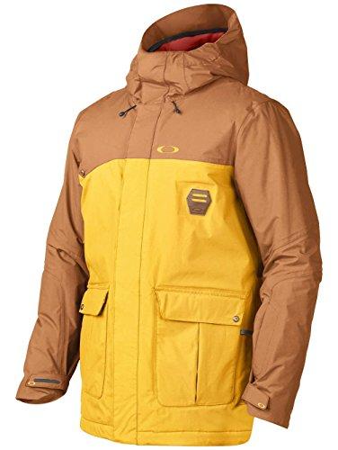 Oakley Herren Snowboard Jacke Westend Jacket