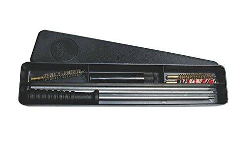 Kit de nettoyage de fusil à air comprimé Pistolet à air calibre 4,5mm/calibre .177
