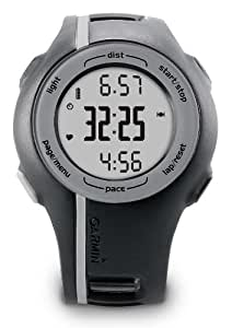 Garmin Forerunner 110 GPS Running Watch - Grey (discontinued by manufacturer)