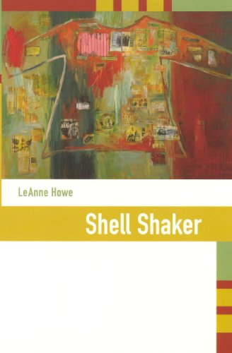 Shell Shaker (English Edition)