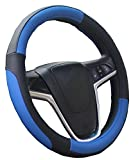 Best Bell Automotive Car Covers - Mayco Bell Car Steering Wheel Cover 15 inch Review