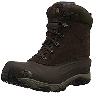 THE NORTH FACE Men's Chilkat Iii High Rise Hiking Boots 18