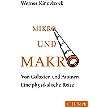 Mikro und Makro: Von Galaxien und Atomen