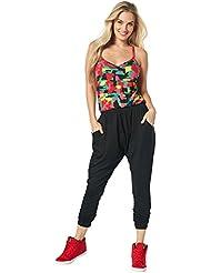 Zumba Fitness Kingston Vibes Jumpsuit Madame Pantalons