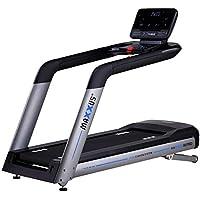 Preisvergleich für Profi Laufband MAXXUS RunMaxx 90 PRO - Treadmill Mit Bluetooth APP-Steuerung – 4 PS AC Motor, 22km/h - Extra Große Lauffläche (155 x 60cm) Mit Perfekter Dämpfung Für Sicheres Trainingsgefühl