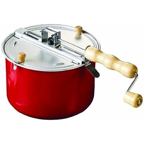 Traditional Stove Popcorn Popper