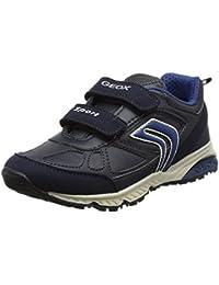 Geox J Bernie C, Zapatillas Para Niños