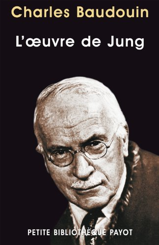 L'œuvre de Jung