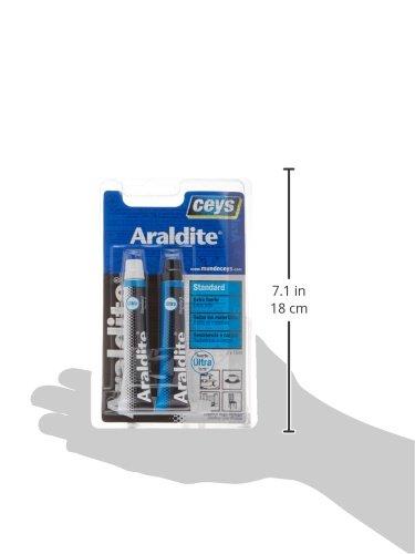 ARALDIT 4572B4 - Araldit Standardkleber Grande Ceys